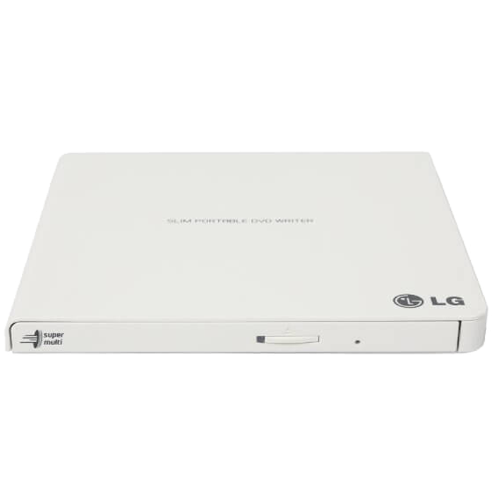 GP65NW60, DVD 8x / CD 24x, DVD Disc Burner, USB, External Optical Drive