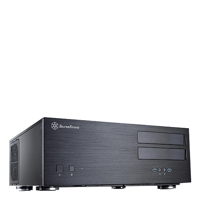 Intel X99 Home Theater PC