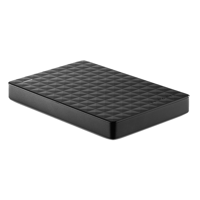 2TB Expansion, USB 3.0, Portable, Black, Retail External Hard Drive