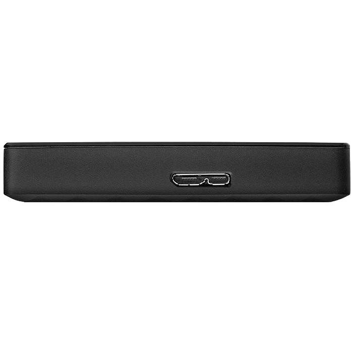 500GB Expansion, USB 3.0, Portable, Black, Retail External Hard Drive