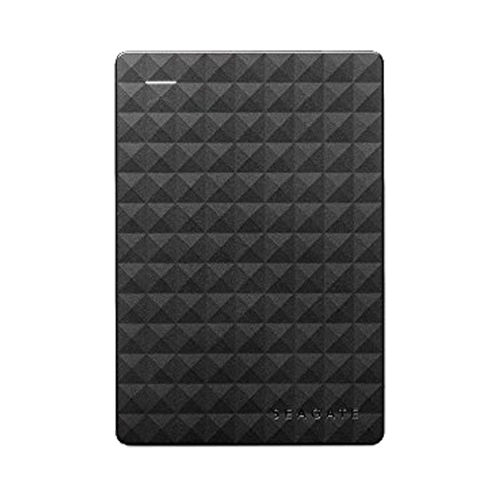 1TB Expansion, USB 3.0, Portable, Black, External Hard Drive
