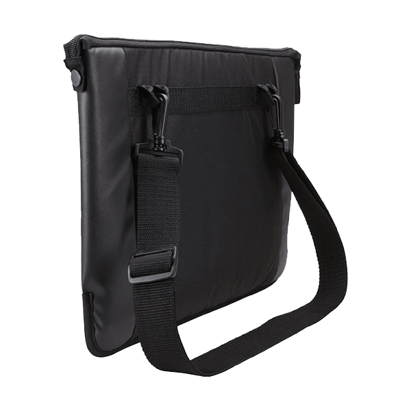 "Intrata INT-114 14.1"", Polyester, Black, Bag Carrying Case"
