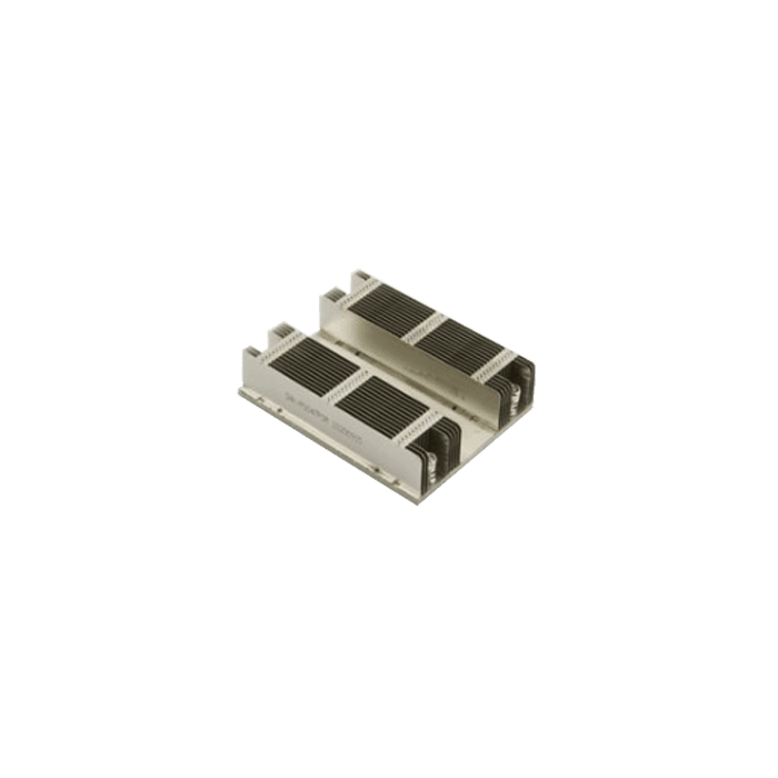 SNK-P0047PSRM Heatsink for Front CPUs