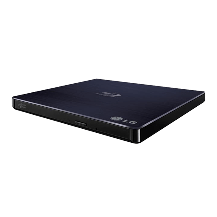 WP50NB40, BD 6x / DVD 8x / CD 24x, Blu-ray Disc Burner, USB, Slim, External Optical Drive