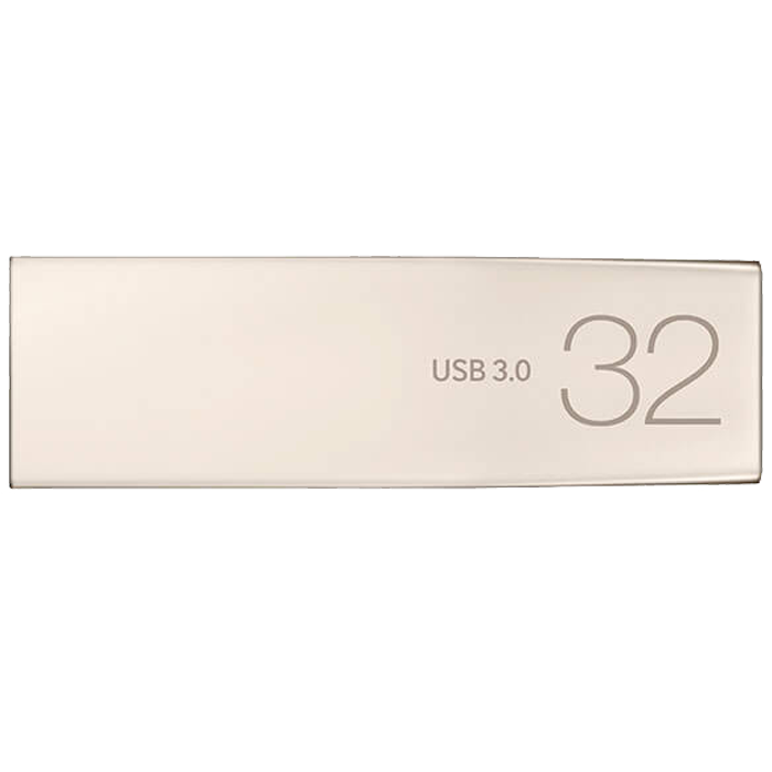 NAND Flash, 32GB USB 3.0 Flash Drive, 130 MB/s, Retail