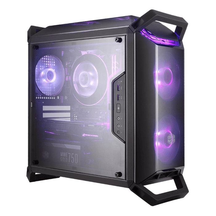 AMD A320 Budget Gaming Desktop