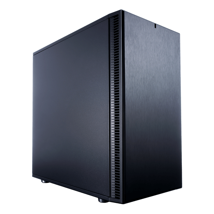 AMD A320 Silent Desktop PC