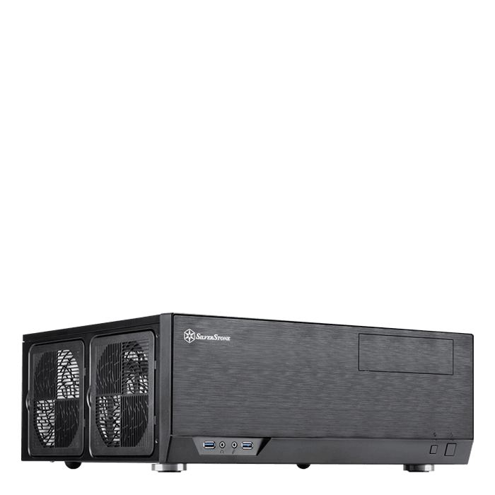 AMD B550 Home Theater PC
