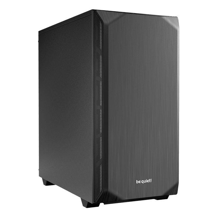 AMD B550 Silent Desktop PC