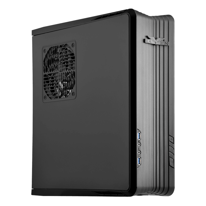 AMD B550 Slim PC