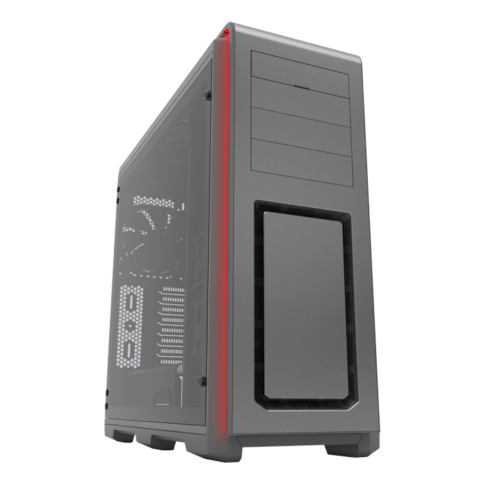 AMD X399 2-way GPU Tower Workstation PC