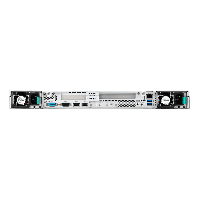 Tyan Thunder CX GT75BB7102 (B7102G75BV6E4HR-2T), Intel® Xeon® Scalable,  SAS/SATA/NVMe 1U Storage Server Computer