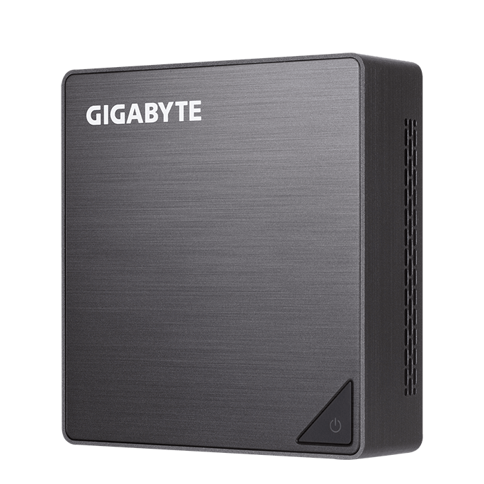 Gigabyte GB-BRi7-8550 Ultra Small PC
