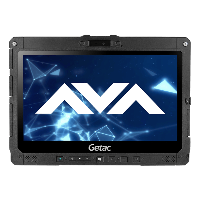 Getac K120 Rugged Tablet