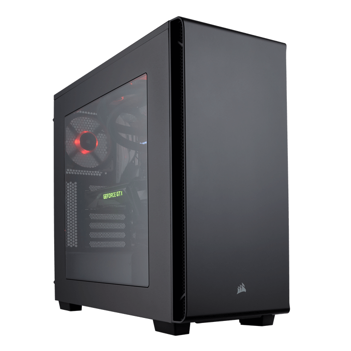 Intel H270 Budget Gaming Desktop