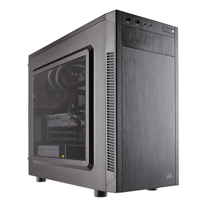 Intel H310 Mini Workstation PC