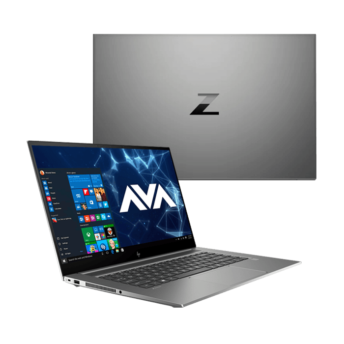 HP ZBook Studio G7 21X89UT#ABA