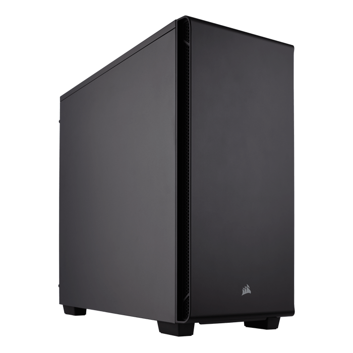 Intel B250 Quiet Gaming Desktop
