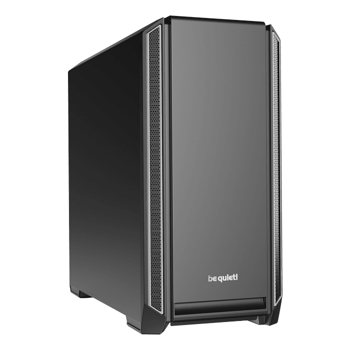 Intel B360 Silent Desktop PC
