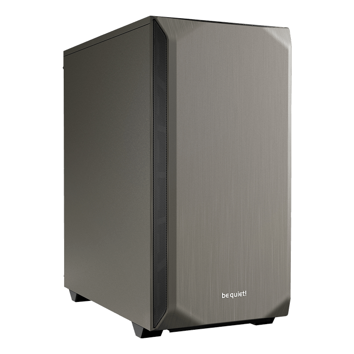 Intel B360 Quiet Gaming Desktop
