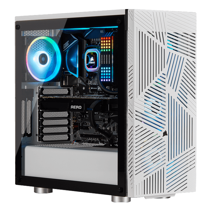 Intel B460 Tower Desktop PC