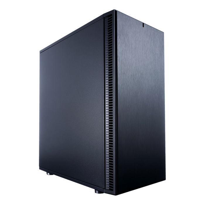 Intel C236 Quiet Workstation PC