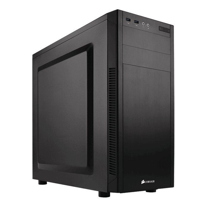 Intel H110 Quiet Workstation PC