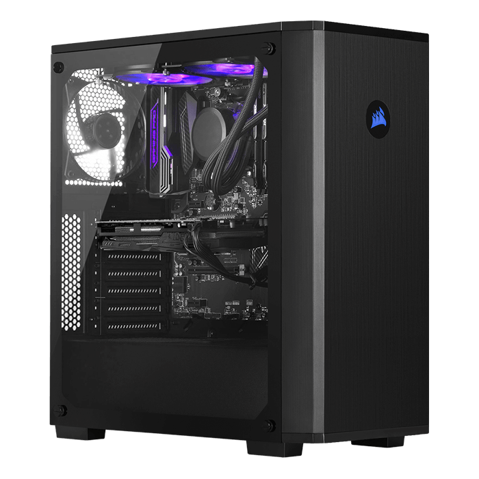 Intel H370 Budget Gaming Desktop