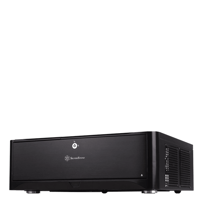 Intel H410 Home Theater PC