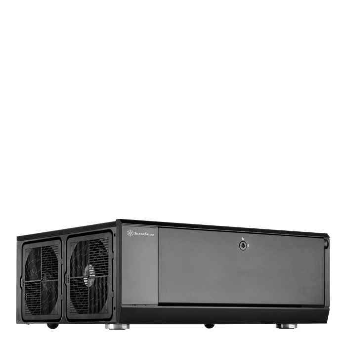 Intel H470 Home Theater PC