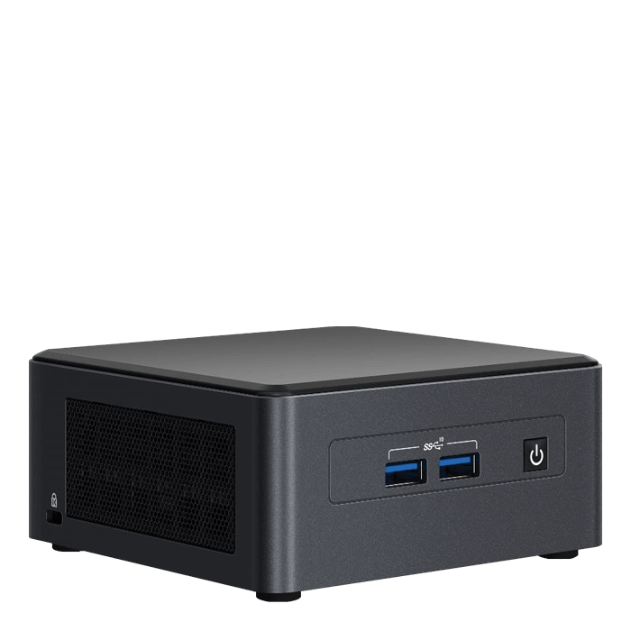 Intel NUC11TNHv70L Ultra Small PC