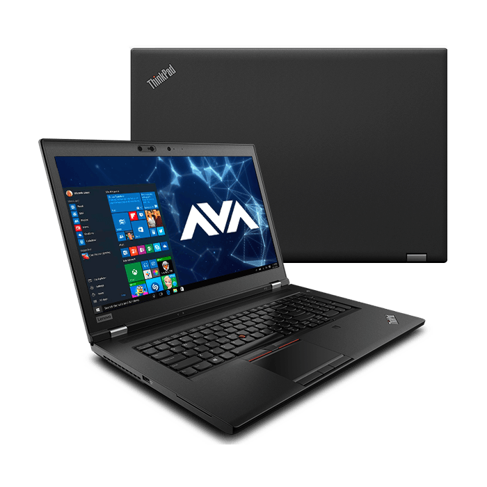 Lenovo ThinkPad P72 20MB001VUS