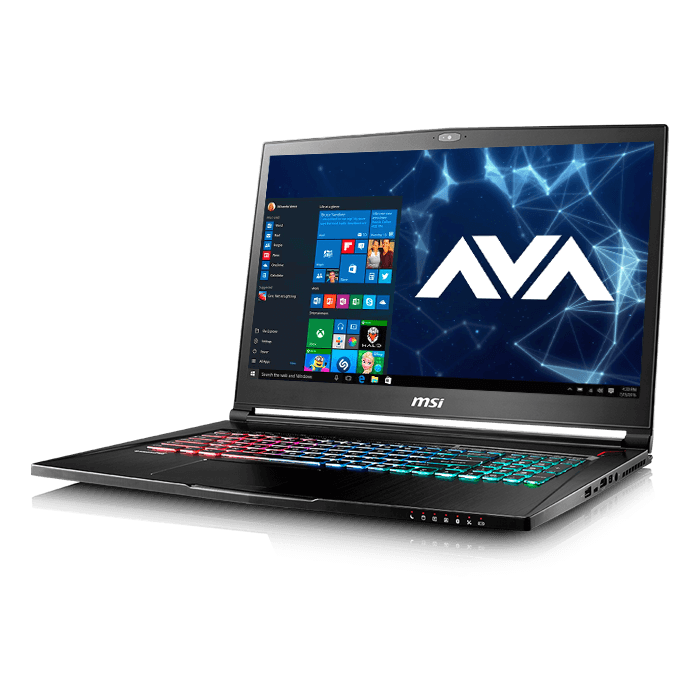 MSI GS73VR STEALTH PRO-033