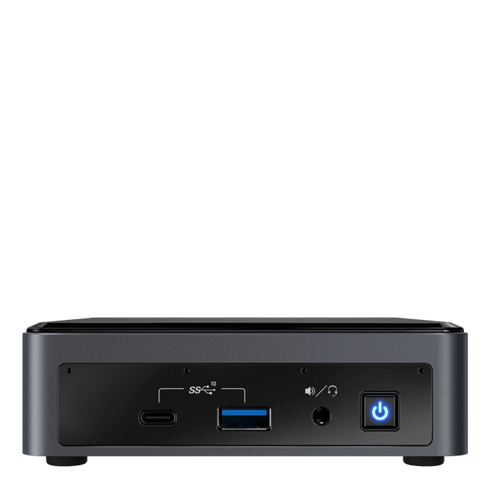 Intel NUC10i3FNK Ultra Small PC
