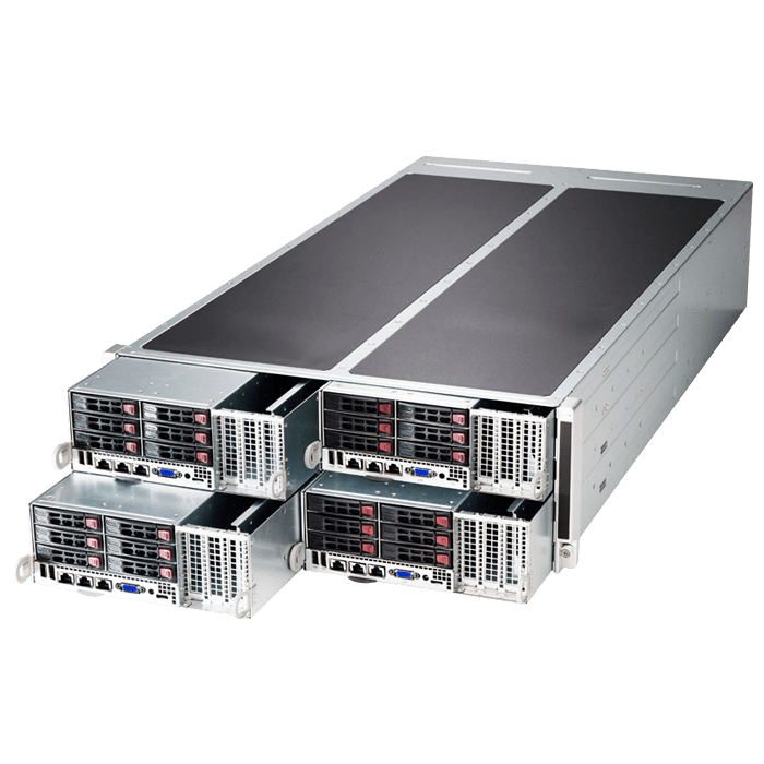 Supermicro F628R2-FT+