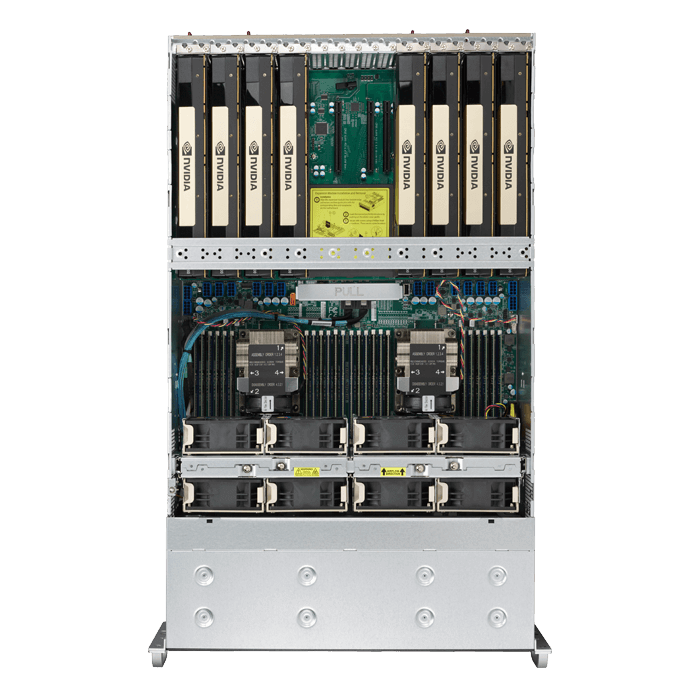 Supermicro 4029GP-TRT2
