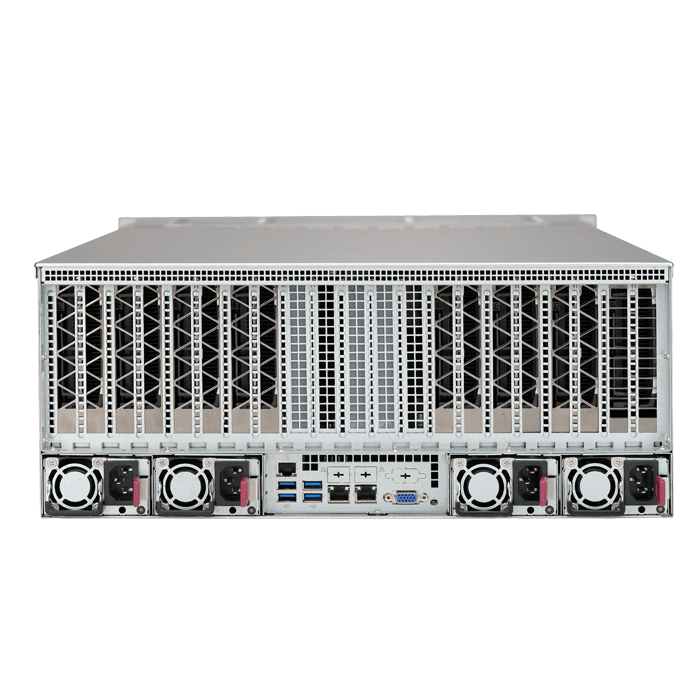 Supermicro 4029GP-TRT