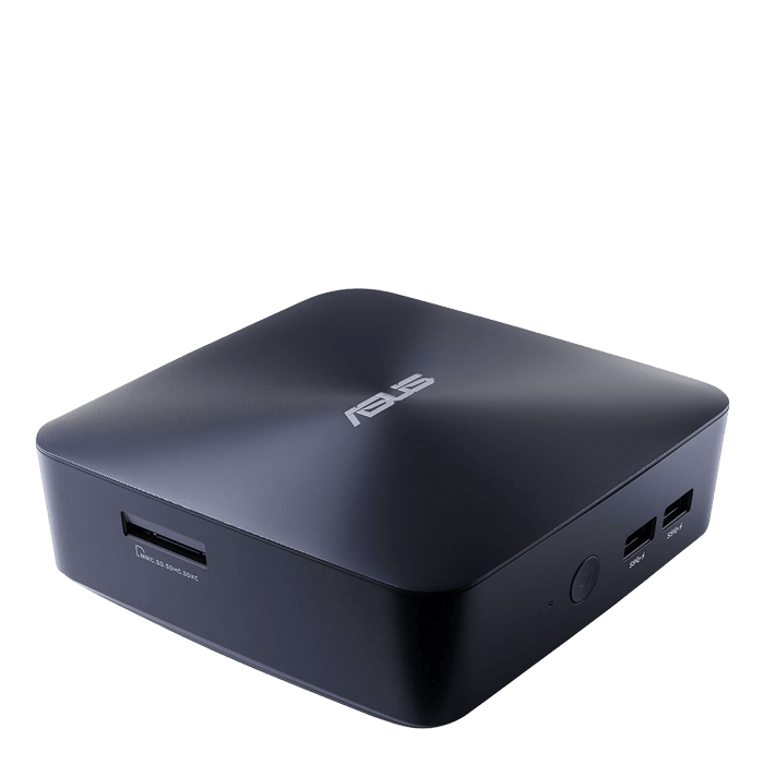 ASUS UN65U-M023M Ultra Small PC