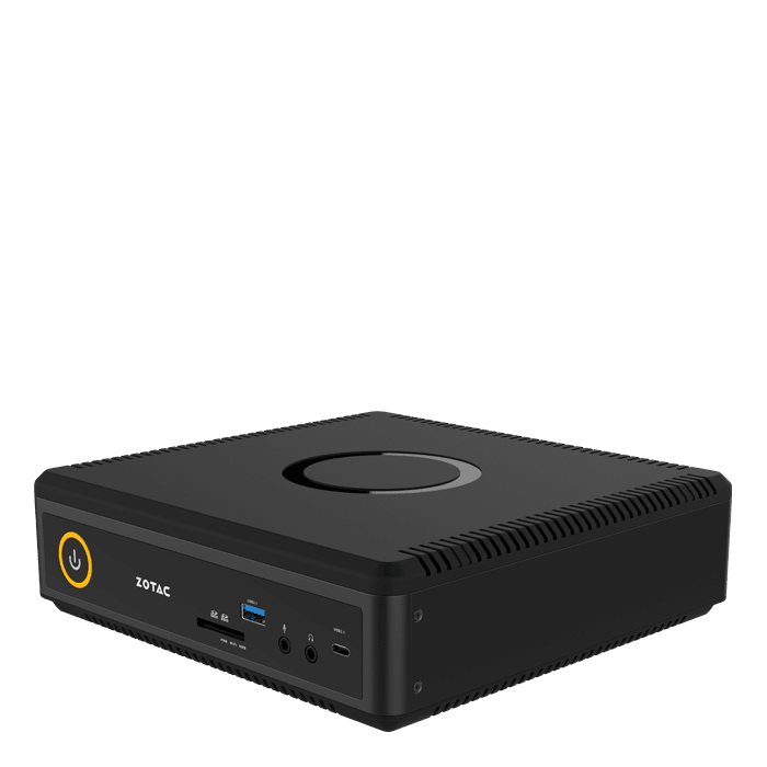 Zotac MAGNUS EN51050 Ultra Small PC
