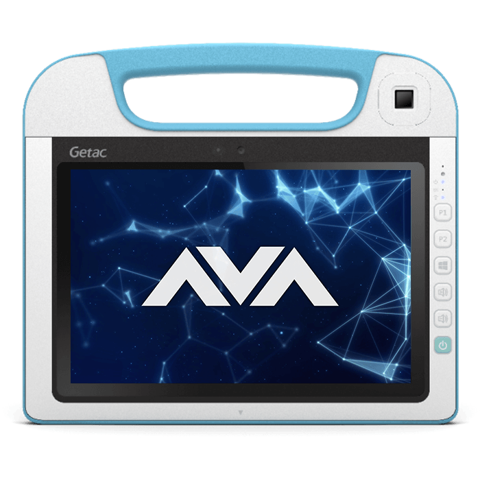 Getac RX10H Rugged Tablet