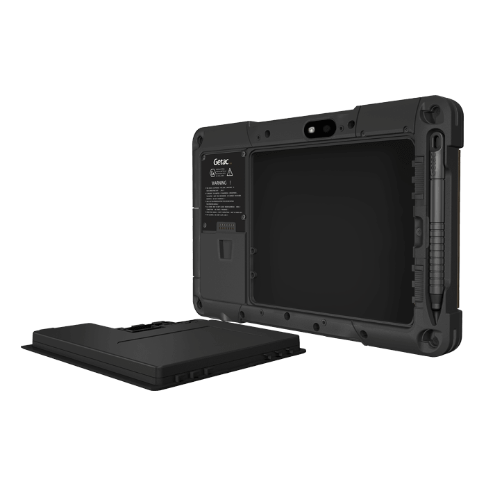 Getac T800 Rugged Tablet