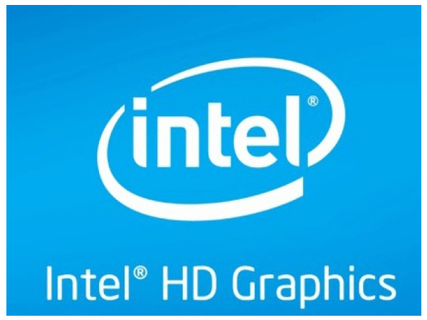 Intel® HD Graphics 630
