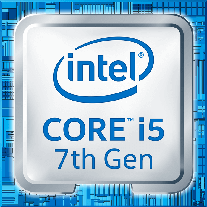 Intel Core i5-7400 Quad-Core 3.00-3.50GHz, 6M Cache Desktop Processor