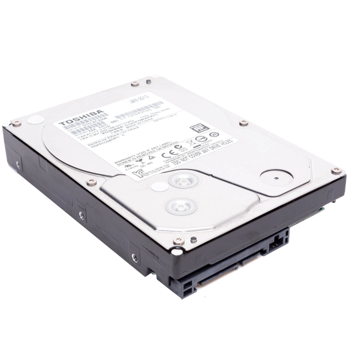 Toshiba support drivers dt01aca200