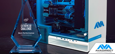 AVADirect Best Performance Award
