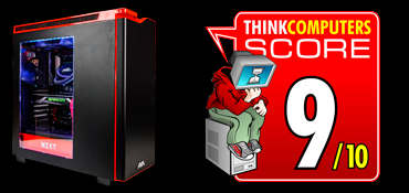 AVADirect BattleBox Ultimate X370 Gaming PC – Reviewed by ThinkComputers