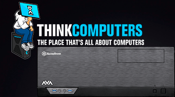 AVADirect Affinity HTPC - Reviewed by ThinkComputers