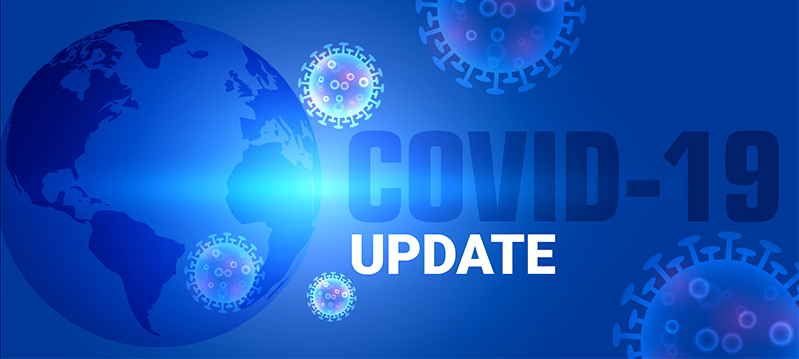 COVID-19 AVADirect Extended Update