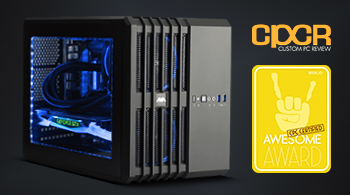 AVADirect - Custom PC Review
