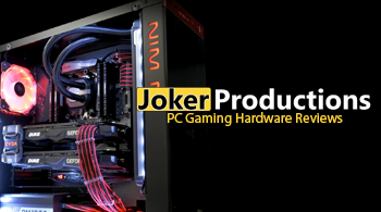 AVADirect Custom Threadripper Gaming PC Build Reviewed By Joker Productions